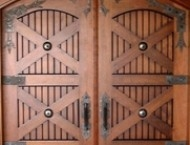 Puertas exteriores